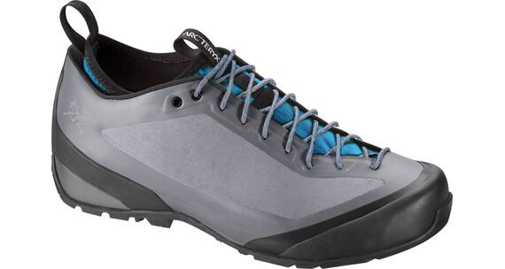 Arc'teryx M's Acrux FL Approach Shoes Stone/Big Surf